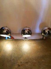 画像3: Crome Wall Lamp (3)