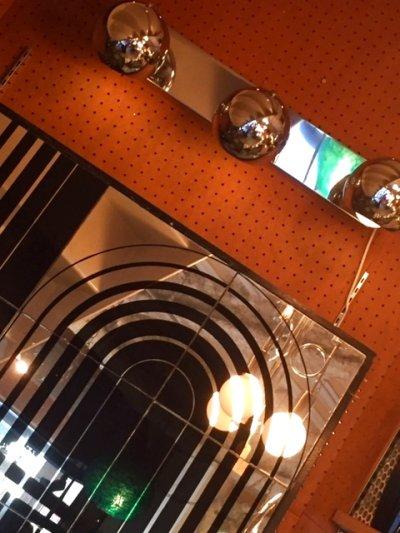 画像3: Crome Wall Lamp