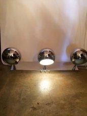 画像4: Crome Wall Lamp (4)