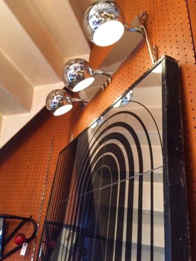 画像2: Crome Wall Lamp