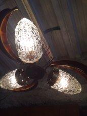 画像8: 3灯  Pendant Light (8)
