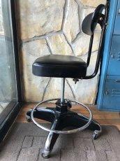 """画像2: """"COSCO"""" Desk Chair (2)"""
