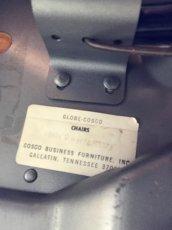 """画像7: """"COSCO"""" Desk Chair (7)"""