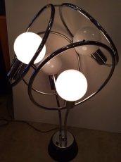 画像3: 4灯 Chrome Lamp (3)