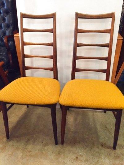 """画像2: """"Niels Koefoed""""Dining Chair"""