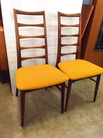 """画像1: """"Niels Koefoed""""Dining Chair"""