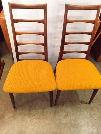"""画像3: """"Niels Koefoed""""Dining Chair"""