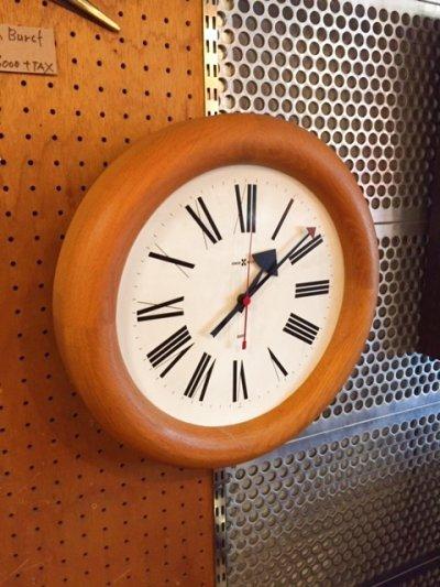 """画像2:  """"HOWARD MILLER"""" Wall Clock"""