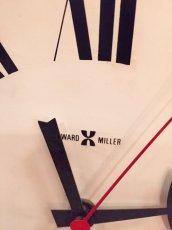 """画像2:  """"HOWARD MILLER"""" Wall Clock (2)"""