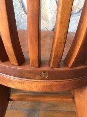 画像12: Vintage Wooden Chair (12)
