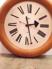 """画像4:  """"HOWARD MILLER"""" Wall Clock (4)"""