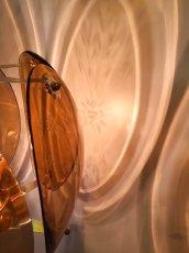 画像4: Smoke Glass Pendant Light (4)