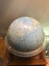 """画像2:  """"NATIONAL GRAPHIC"""" Globe (2)"""