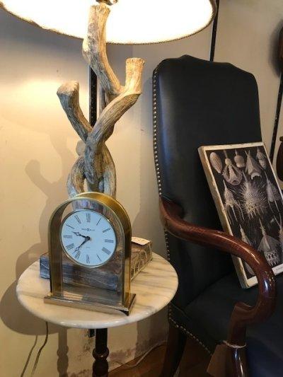 """画像2:   """"HOWARD MILLER"""" Desk Clock"""