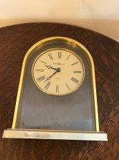 """画像4:   """"HOWARD MILLER"""" Desk Clock (4)"""