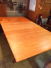 "画像2: ""Heywood-Wakefield""  Dining Table (2)"