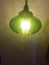 画像5: Spanish  Pendant Light (5)