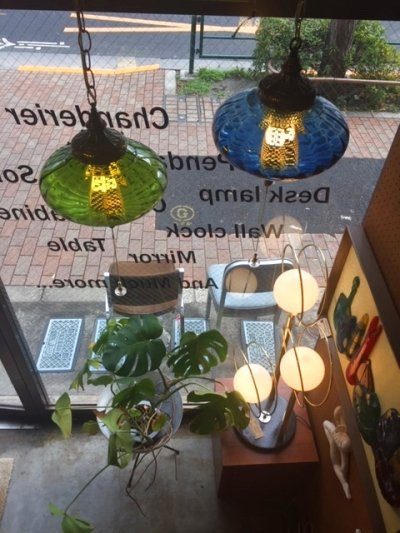 画像3: Spanish  Pendant Light