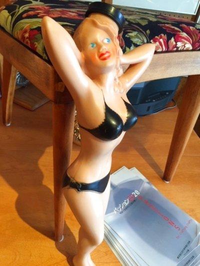 """画像1: """"Jayne Mansfield"""" Hot Water Bottle"""