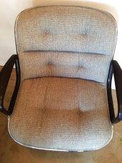 """画像4: """"Knoll"""" Pollock Chair (4)"""
