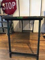 画像5: Vintage Work Table (5)