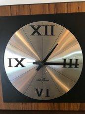 """画像2: """"Seth Thomas""""Wall Clock (2)"""