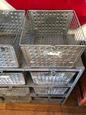 """画像2: """"LYON"""" Steel Cabinet (2)"""