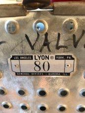 """画像10: """"LYON"""" Steel Cabinet (10)"""