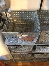 """画像4: """"LYON"""" Steel Cabinet (4)"""