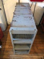 """画像6: """"LYON"""" Steel Cabinet (6)"""