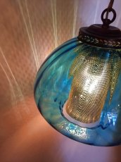 画像6: Spanish  Pendant Light (6)
