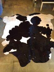 画像1: Cow Hide Rug  (1)