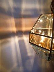 画像3: Gold Pendant Light (3)