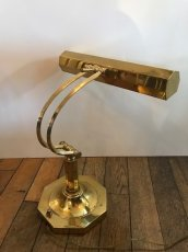 画像6: Gold  Desk Light   (6)