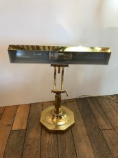 画像7: Gold  Desk Light   (7)