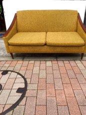 画像4: Vintage Modern Sofa (4)