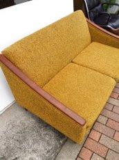 画像6: Vintage Modern Sofa (6)