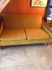画像12: Vintage Modern Sofa (12)