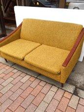 画像3: Vintage Modern Sofa (3)