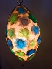 画像4: Lucite Pendant Light  (4)