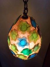 画像7: Lucite Pendant Light  (7)