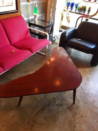 """画像1: """"Boomerang""""Coffe Table"""