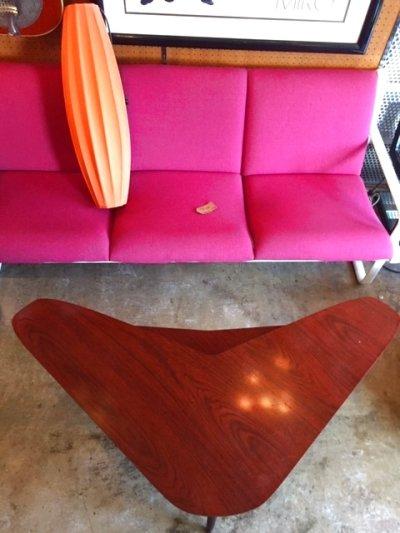 """画像2: """"Boomerang""""Coffe Table"""