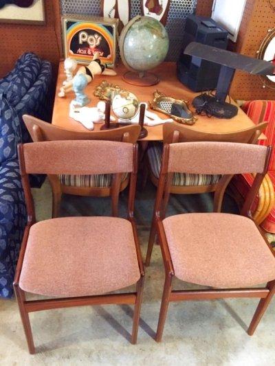 画像2: Denmark Dining Chair