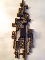 画像2: Modern Wall Hang (2)