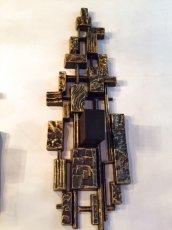 画像3: Modern Wall Hang (3)