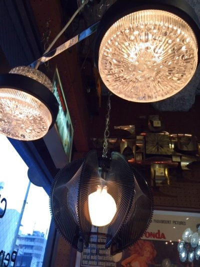 "画像3: ""2way""Modern Pendant Light"