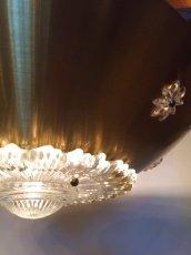 画像5: Gold Pendant Light (5)