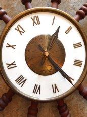 画像2: SunBurst Wall Clock (2)