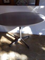 """画像2: """"Herman Miller"""" Contract Base Table (2)"""
